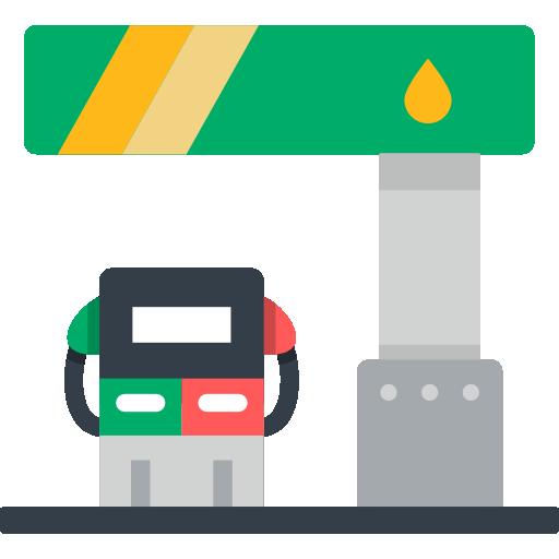gas-station